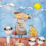 第46話  ドクターノースンと宇宙人たち